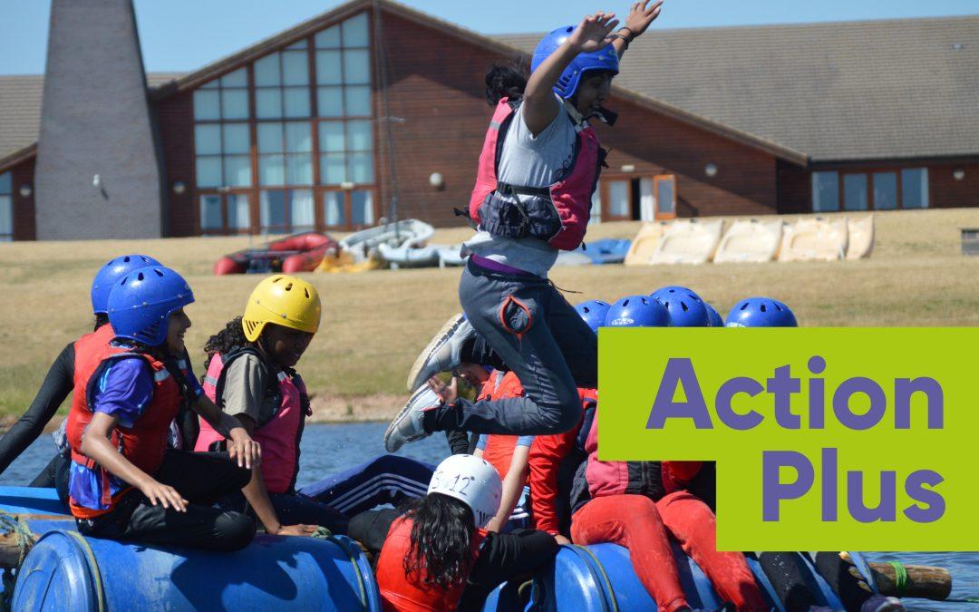 Action Plus