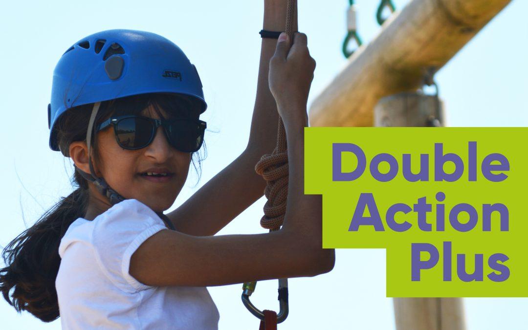 Double Action Plus